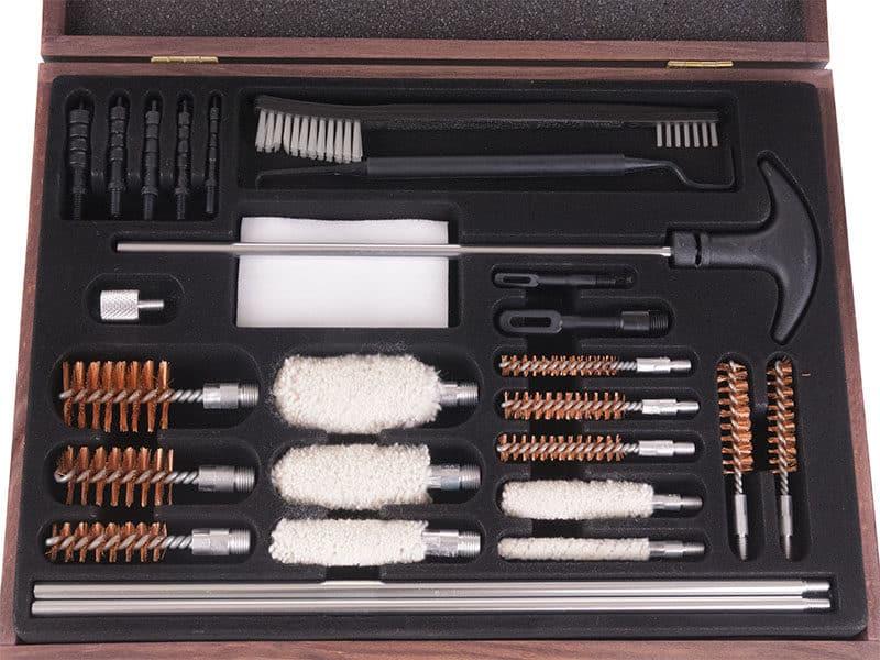 Shotgun Rifle Pistol Cleaning Kit