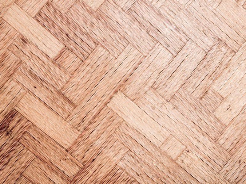 Bamboo Floor 1