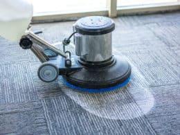 Clean Carpet Machine