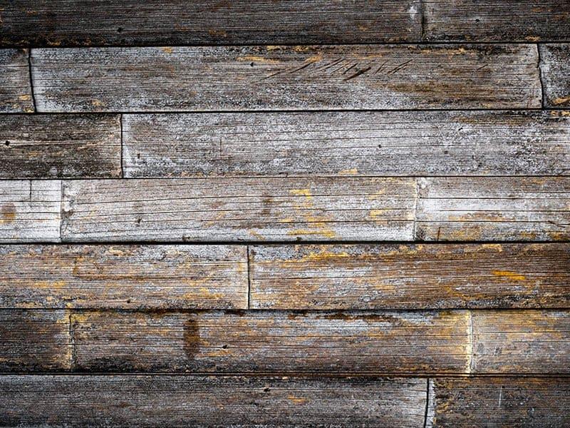Dark Brown Wood Bamboo