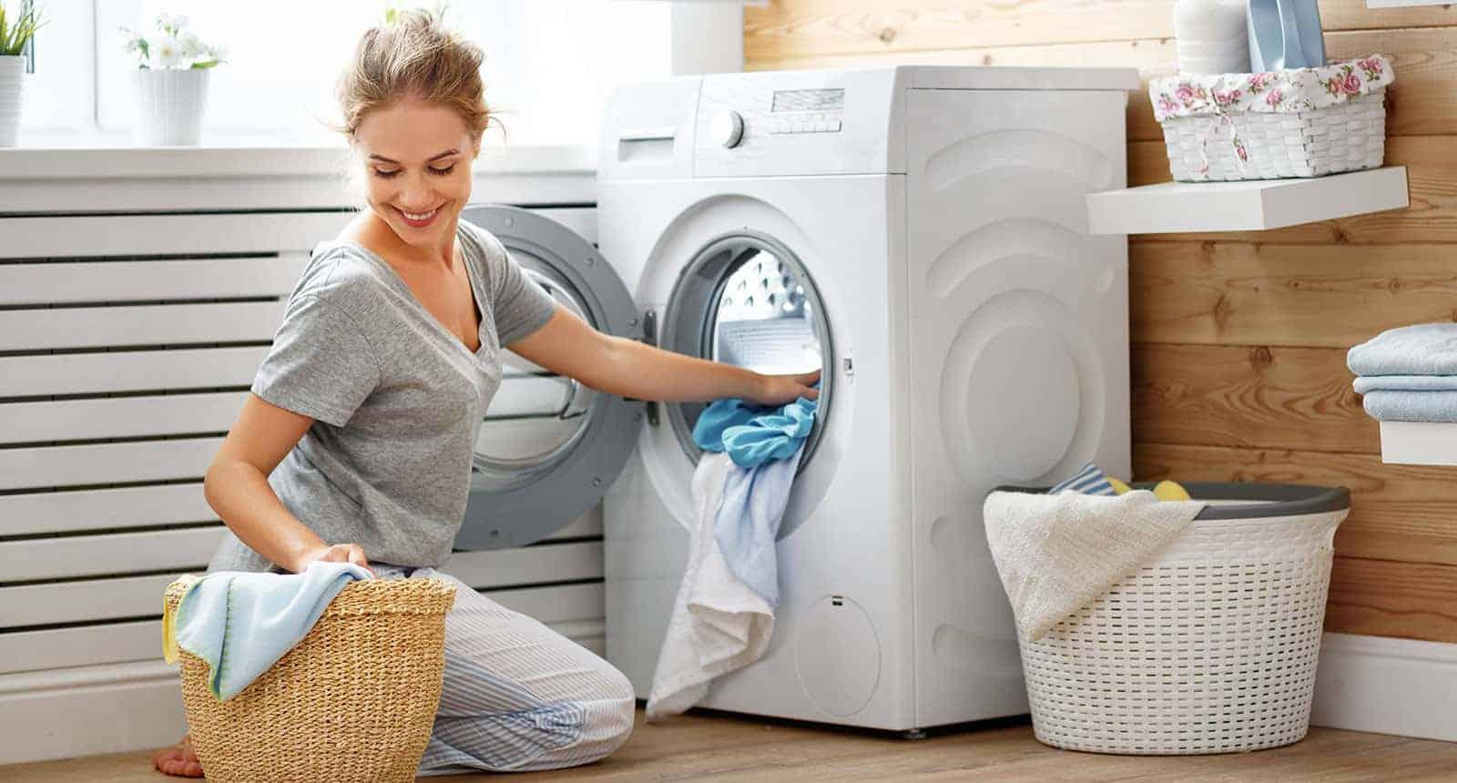 Efficiency Washers