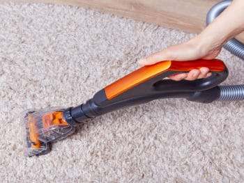 Get Slime Out Of Carpet