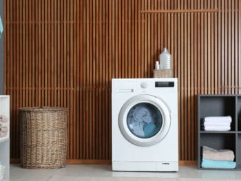 High-Efficiency Washers Vs Regular
