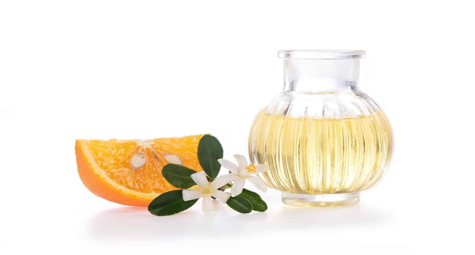 Neroli Essential Oil Fruit Flowers