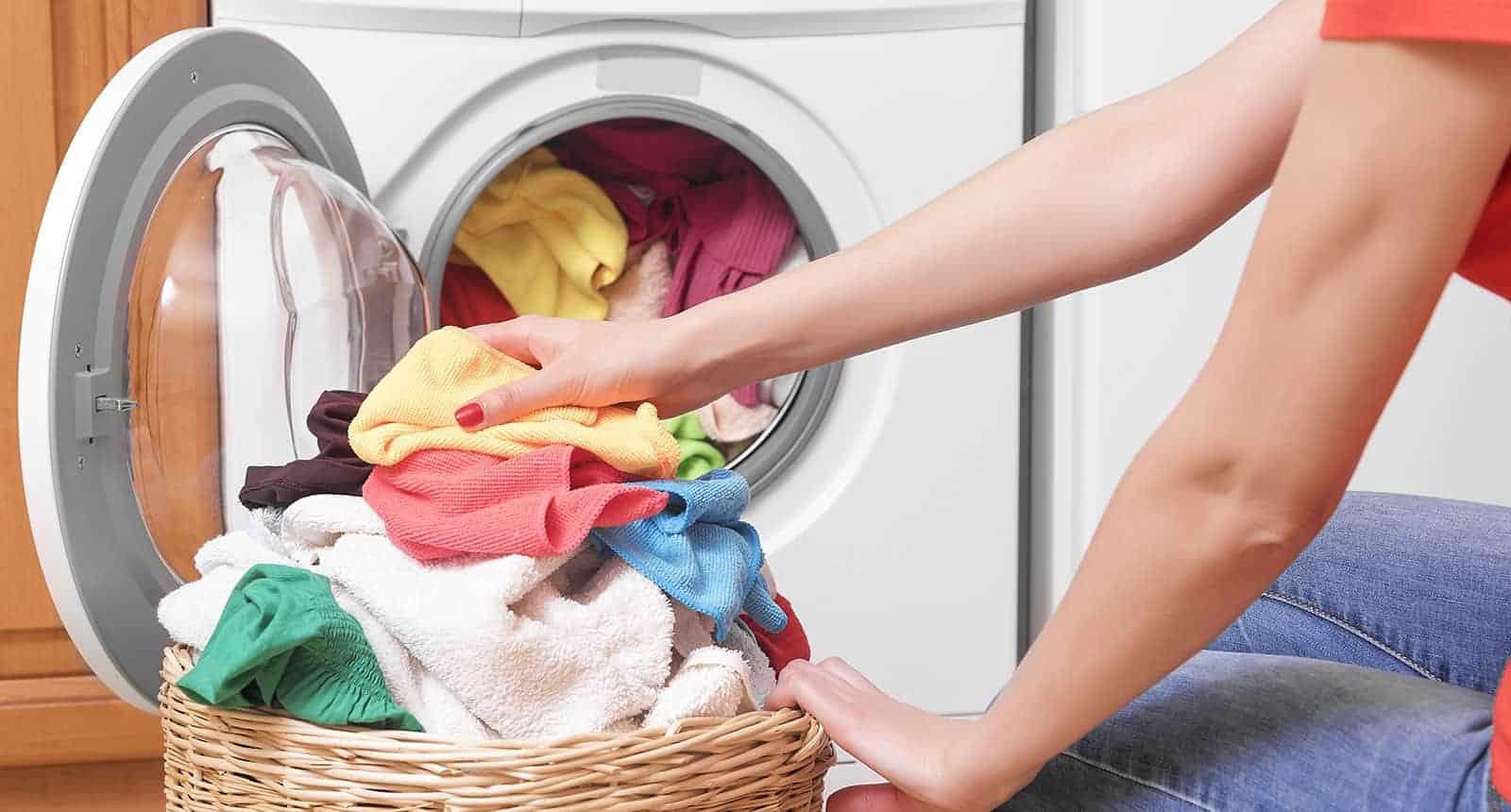 Regular washers