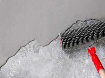 Self Leveling Concrete