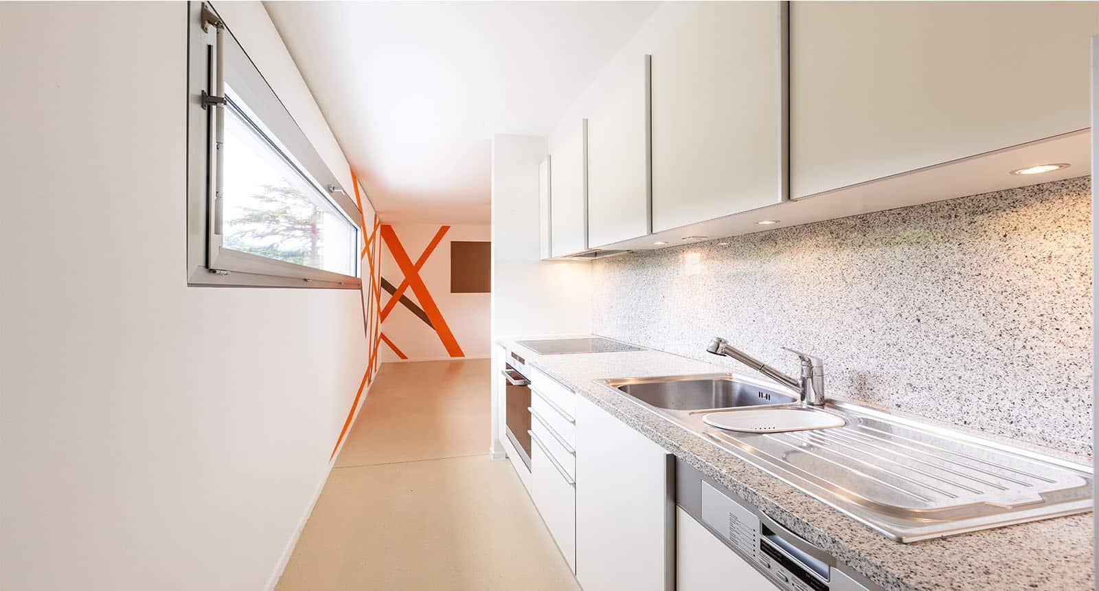 Spotlights Designer Apartment Resin