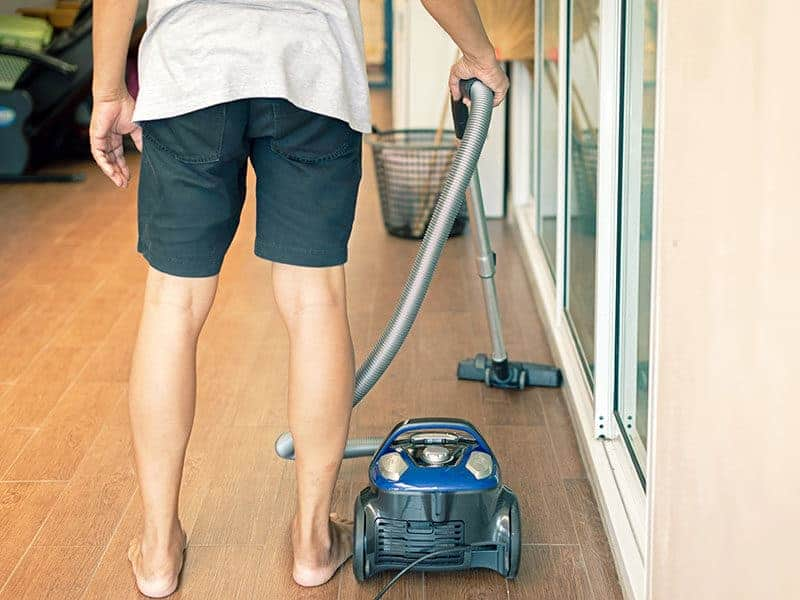 Vacuum Cleaner Home Cleaning