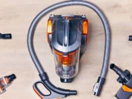Vacuum Cleaner Smells