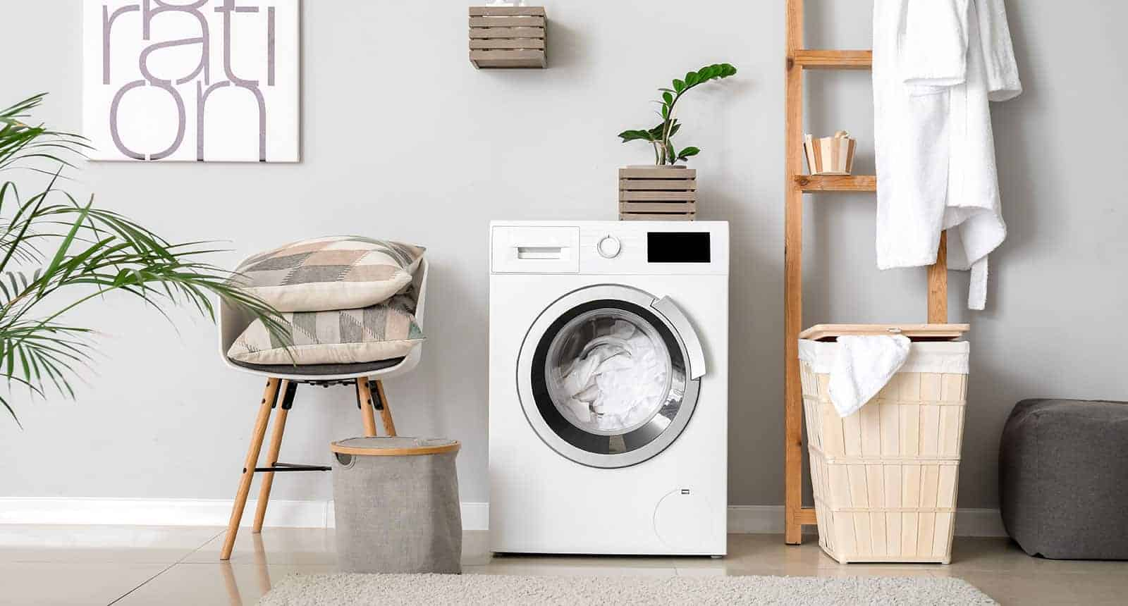 Washers in Home