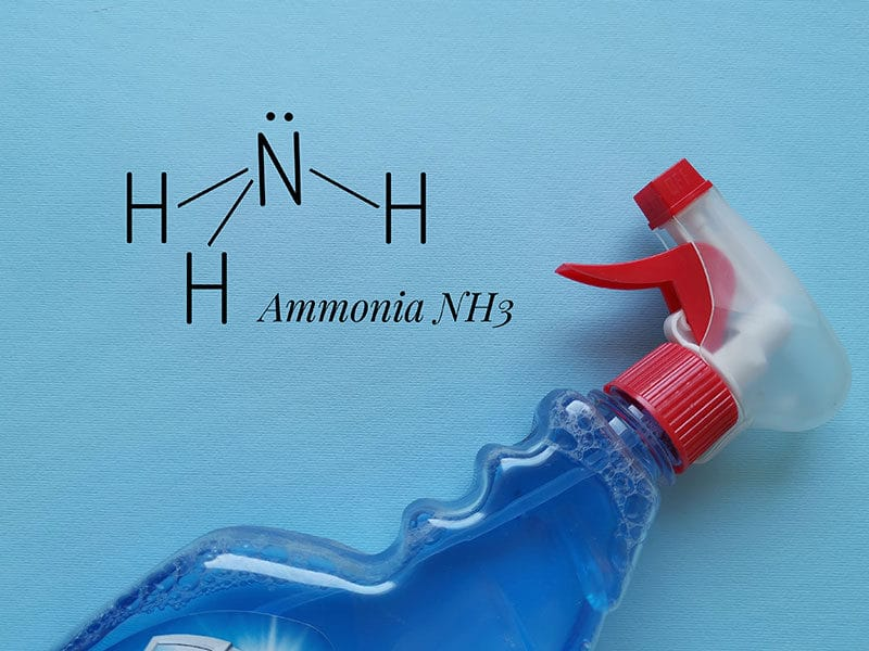 Ammonia Clean
