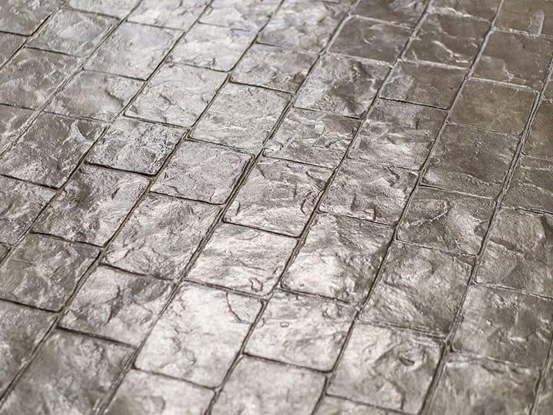 Annington Vinyl Floor For Bathroom