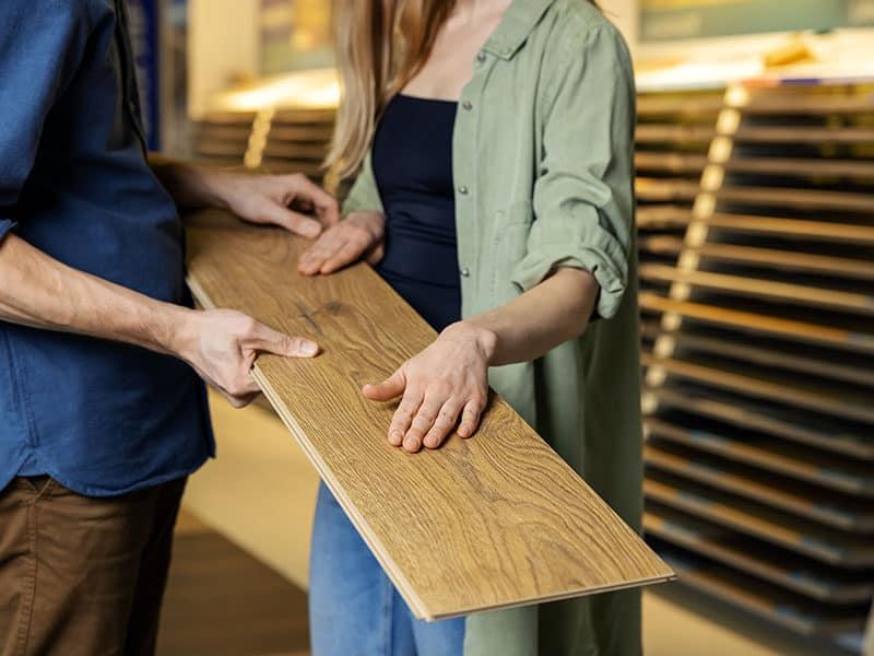 Choosing Laminate Floor Design