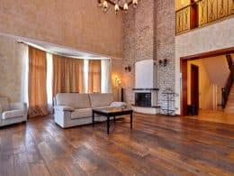 Hardwood Refinishing Costs