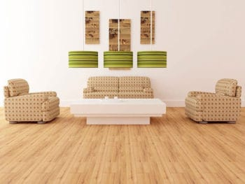 How To Clean Unfinished Wood Floor