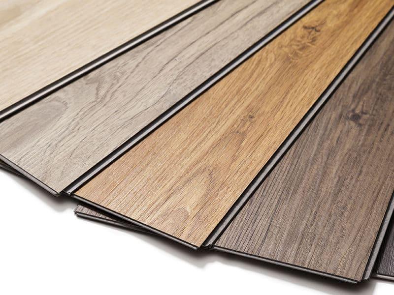 Laminate Floor Colors