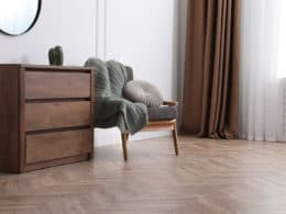 Laminate Vs. Wood Flooring