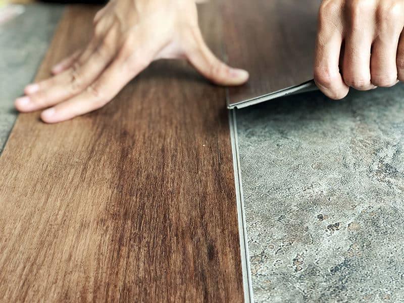 Mannington Vinyl Floors
