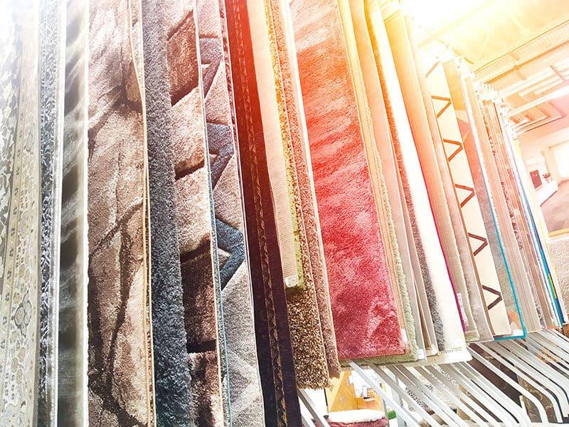 Nylon Carpet