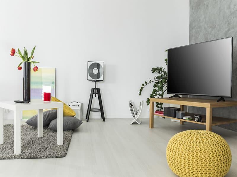 Room Simple Trendy Furniture