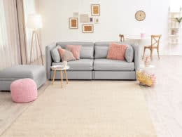 Shaw Carpet Review