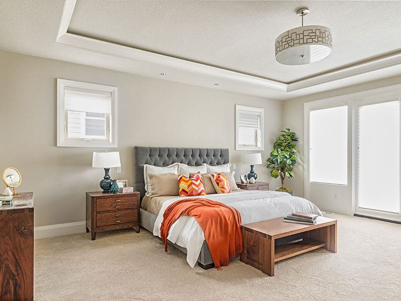 Shaw Carpets for Bedrooms