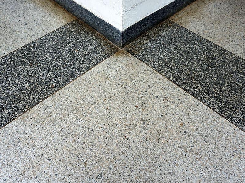 Terrazzo Floor Texture