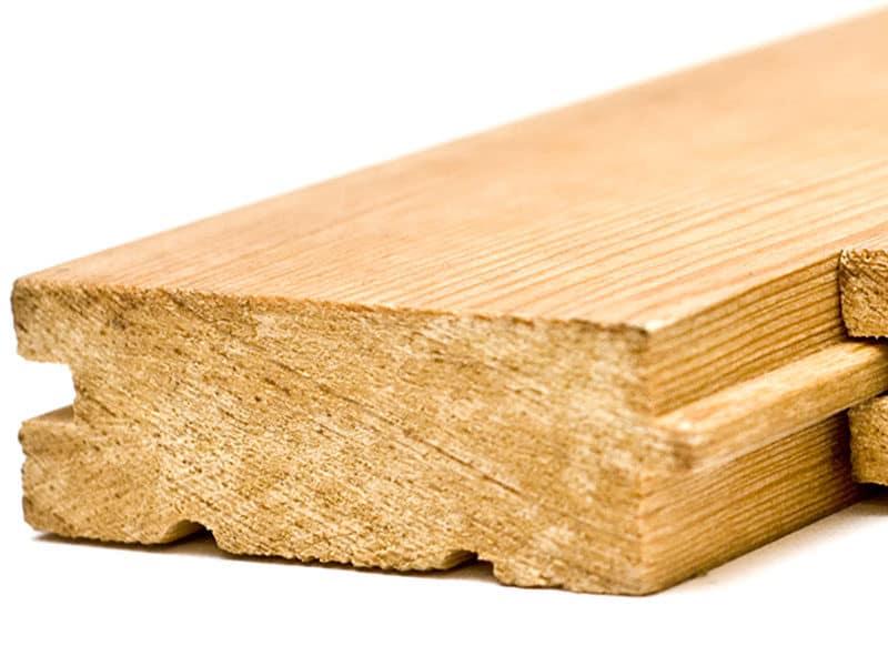 Wood Floor Planks