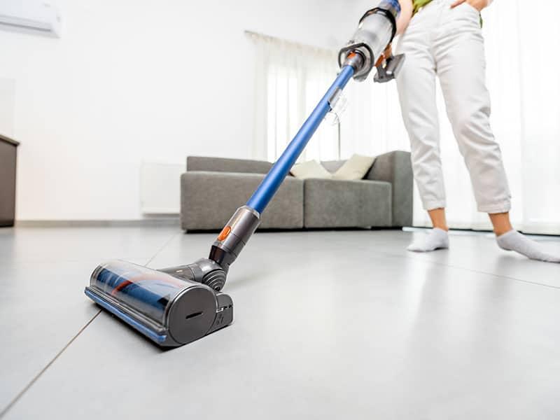 Cleaning Floor Vacuum Cleaner