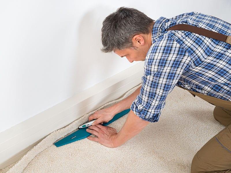 Craftsman Fitting Carpet