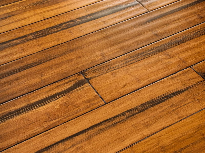 Strand Bamboo Flooring Review (2021)
