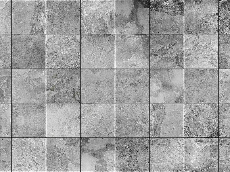 Light Gray Ceramic Tile