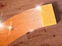 Make Wood Floors Shine