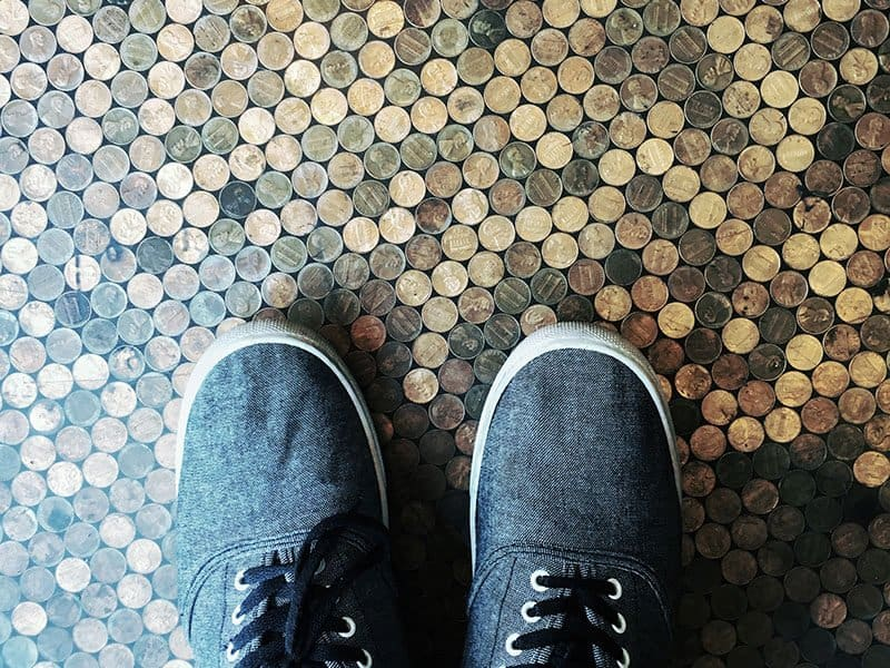 Penny Floors Maintenance