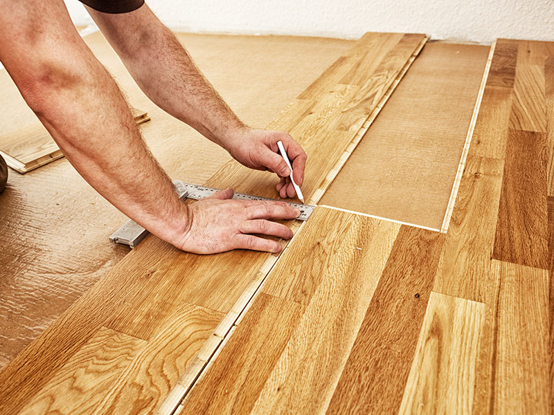 Plank Construction