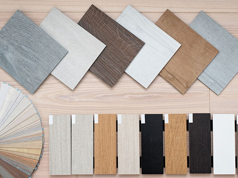 Shaw Vinyl Plank
