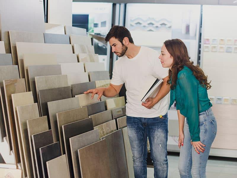Shop For Tile Floor