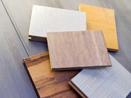 Strand Bamboo Flooring