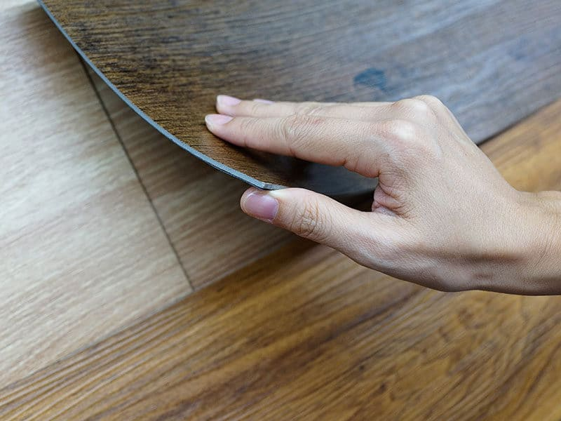 Thickness Of Vinyl Floor