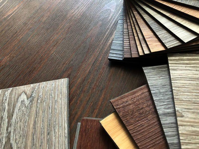 Vinyl Tiles Collection