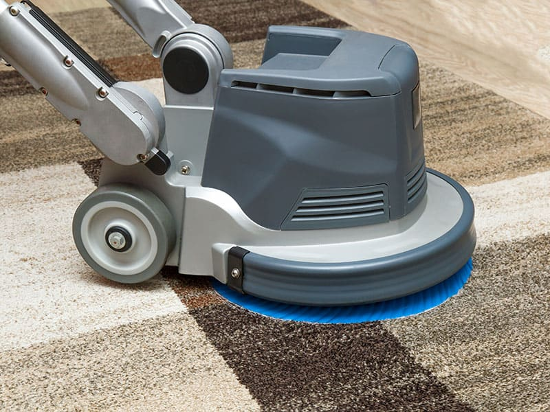 Carpets Chemical Cleaning