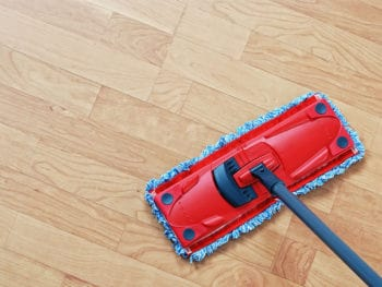 Clean Laminate Floors