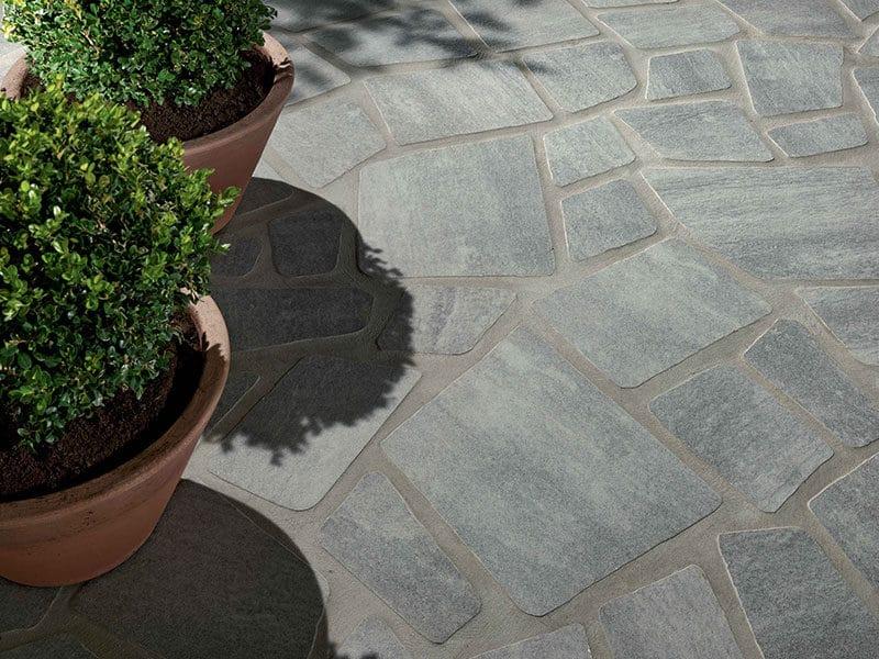 Durable Outdoor Floor