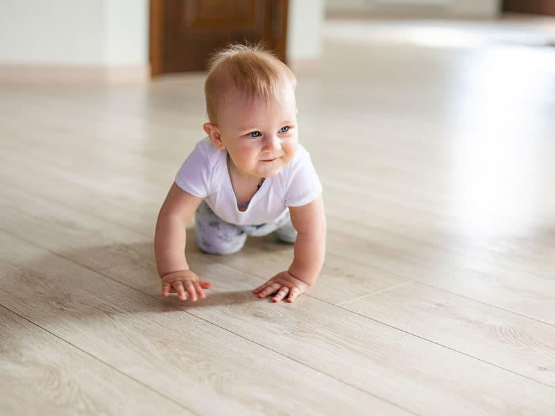 Hardwood Floors Keep Clean