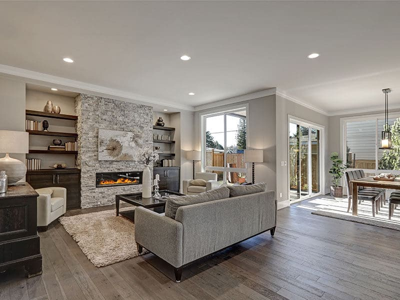 Hardwood Floors Shades