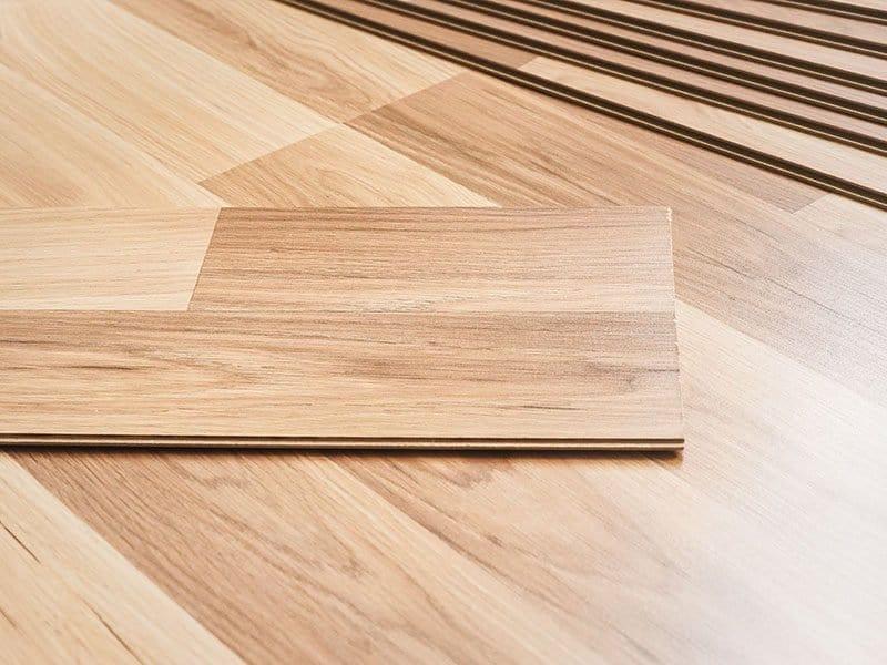 Laminate Floor Planks