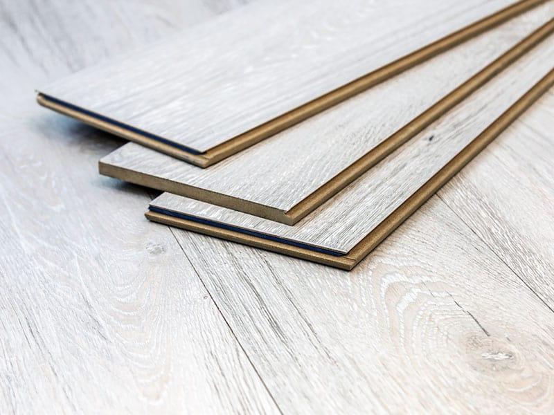 Laminate Planks