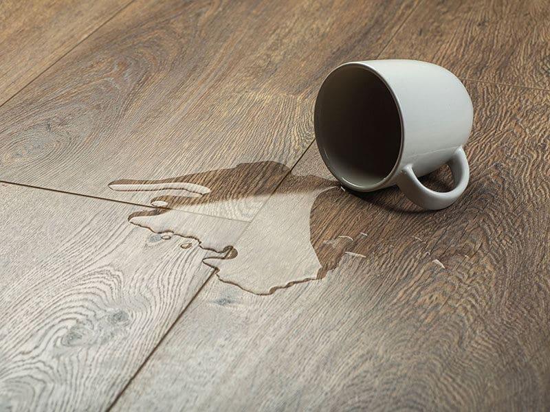 Standard Laminate Flooring
