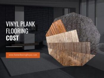 Vinyl Plank Flooring Cost