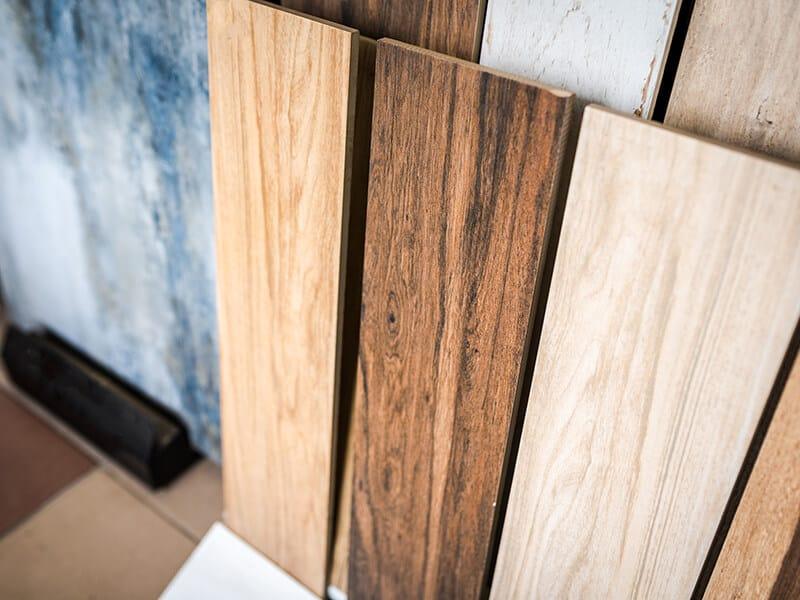 Variety Wooden
